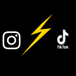 reel and tiktok features
