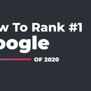 how to rank on google easily