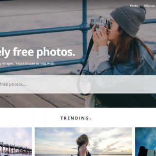 10 Sites for Free Stock Photos (Updated for 2019)